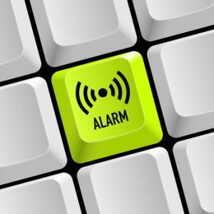 Alarmablaufsteuerung Alamos